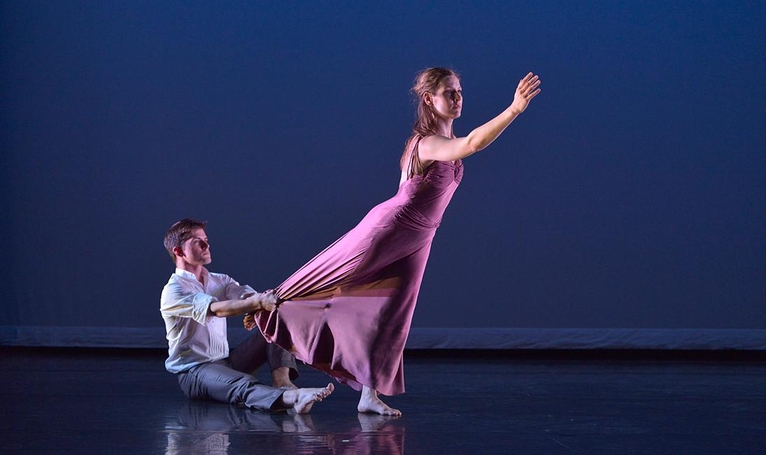 Mark Morris Ballet