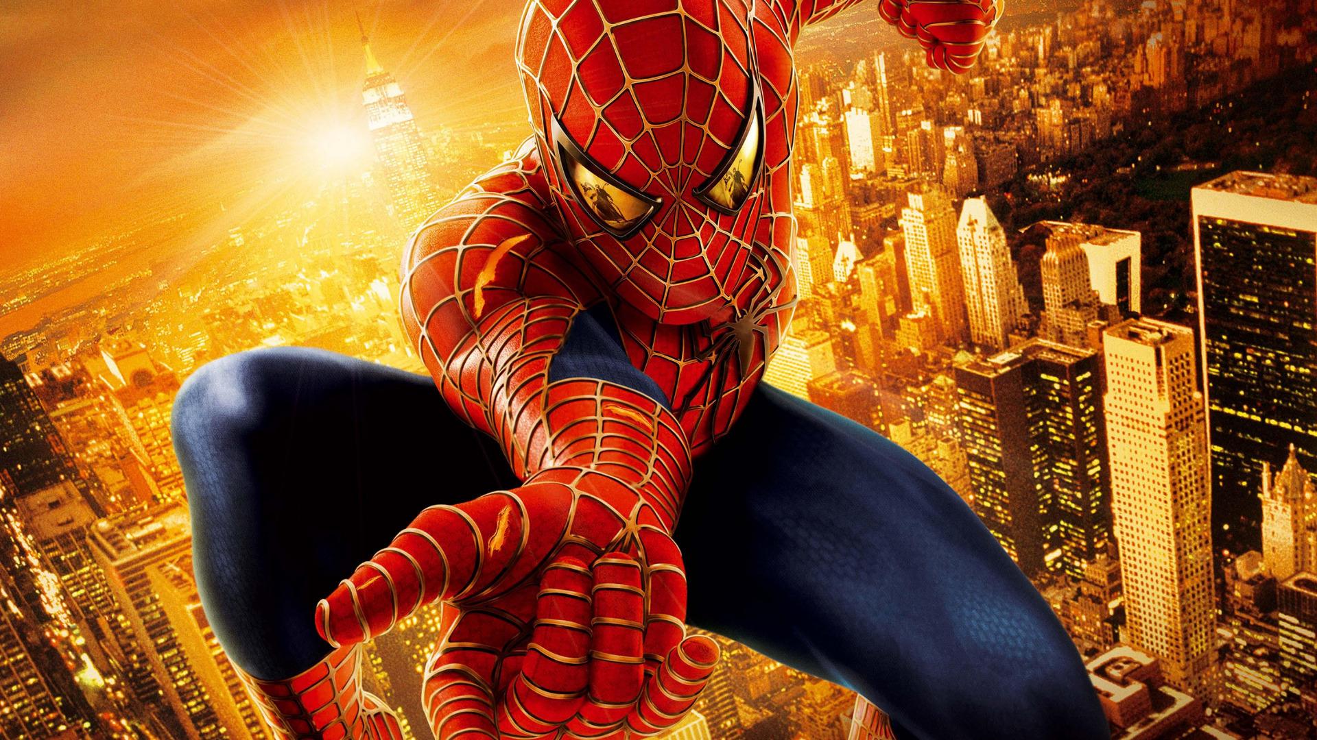 LaEscena_Spiderman