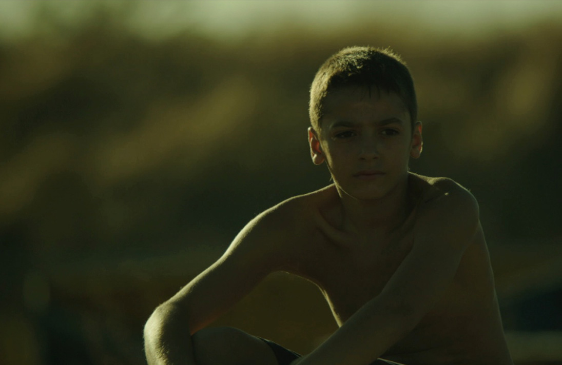 Fotograma de la película 'Park'