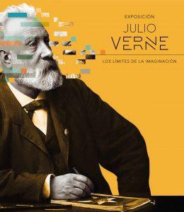 EXPOSICIÓN: JULIO VERNE, LOS LÍMITES DE LA IMAGINACIÓN @ Centro Niemeyer, Avilés | Avilés | Principado de Asturias | España