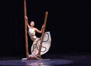 FETIVAL DE DANZA OVIEDO 2017: ERRAND INTO THE MAZE @ Teatro Campoamor, Oviedo